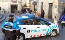 El tribunal para seleccionar policías locales no tendrá representantes sindicales