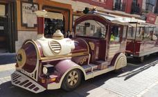 Fallece la mujer que fue arrollada por el tren turístico en León capital