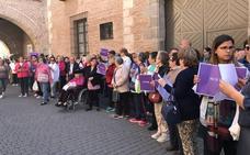 Asociaciones de mujeres buscan la movilización unitaria en Valladolid en repulsa al fallo de La Manada