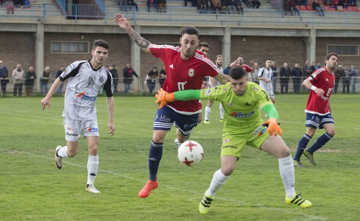 Real Ávila 0-0 Palencia Cristo