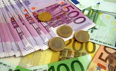 Los salarios más altos cobran nueve veces más que los más bajos y la media es 1.600 euros