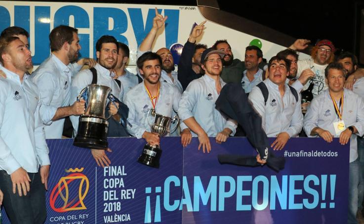 El quinto trofeo quesero llega a Valladolid