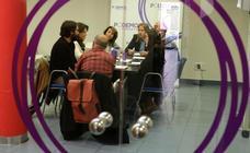 Podemos y Toma la Palabra, en «buena sintonía» para candidatura en Valladolid