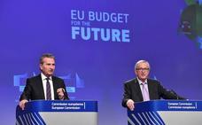 La Comisión Europea propone un presupuesto europeo para el periodo 2020-2027 con recortes del 5% en la PAC
