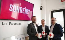 Cruz Roja saca sus huchas a la calle para financiar varios programas de salud