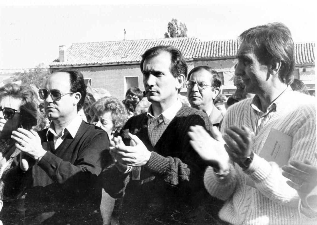 Juan Morano, corazón de León