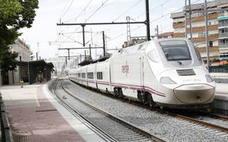 Adif Alta Velocidad recibe 25 ofertas para la redacción de los proyectos del tramo Palencia-Amusco