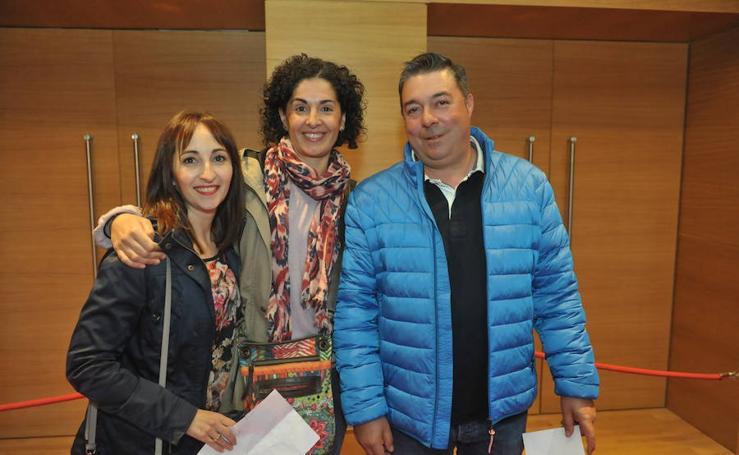 Público en el concierto de Manolo García en Valladolid
