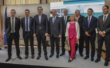 El tramo del Ave de Aguilar y Reinosa tendrá una inversión de 400 millones