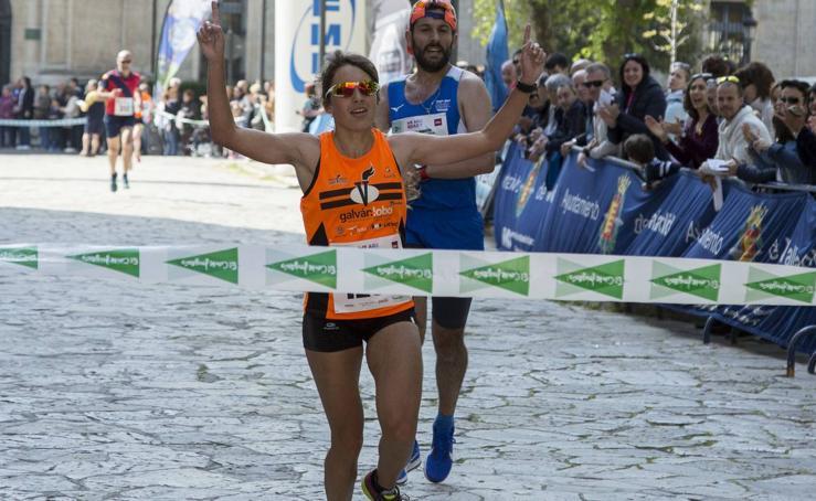 39ª ½ Media Maratón Universitaria