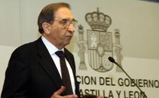 Calvo Ortega: «Segovia es un territorio de apertura en tiempos de aislacionismo nacionalista»