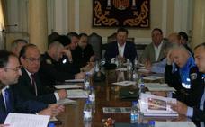 43 autocares de Castilla y León llegarán el viernes a la fiesta de la ITA
