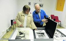La Asociación Fotográfica Vallisoletana mantiene activo un laboratorio para revelar carretes