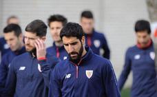 Raúl García, operado de una arritmia, baja para lo que queda de temporada