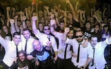 Los Chikos del Maíz actuarán este sábado en la playa de Las Moreras dentro del grupo Riot Propaganda