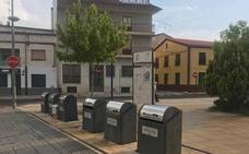 Riberas del Águeda asumirá el incremento de coste por el cambio de contenedores