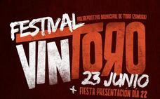El Festival Vintoro 2018 vuelve al municipio zamorano en junio