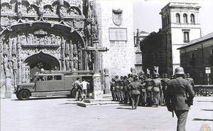 La vida en Valladolid en mayo del 68