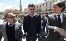 El programa del PSOE, para las municipales y autonómicas, luchará contra la despoblación