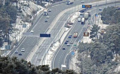 CC OO desconvoca los paros de mayo en las autopistas de Abertis