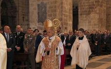 Blázquez pide en la misa de San Pedro el «fortalecimiento» moral de la sociedad