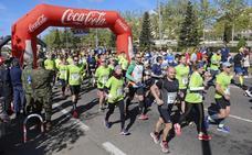 La carrera Cívico Militar San Fernando se consolida con 1.156 corredores