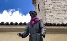 Valladolid honra a su patrón