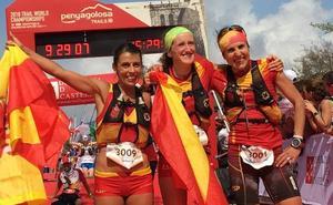 España entra en el olimpo del trail running en Penyagolosa