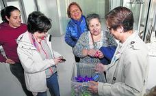 Los afectados por fibromialgia piden el reconocimiento social y médico de la enfermedad