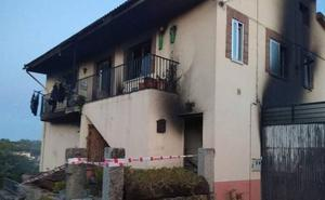 Fallece un bombero de Béjar mientras sofocaba un incendio