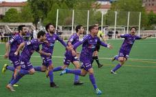 Orihuela, primer rival del Palencia Cristo en el 'play-off'