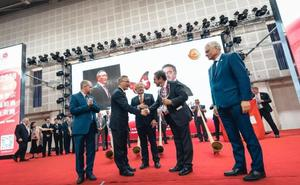 Suiza acogerá en 2019 el Concurso Mundial de Bruselas