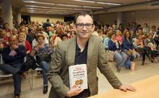 Rafael Santandreu protagoniza este martes el Aula de Cultura