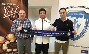 El prestigioso Tomás de Dios será el nuevo técnico del FS Salamanca la próxima temporada