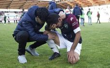 El Tordesillas se queda fuera de los 'play-off' para el ascenso a Segunda B
