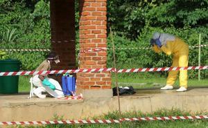 La OMS envía equipos de emergencia al Congo para hacer frente al ébola