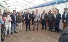 Feria Transfronteriza del Aceite y el Olivar de Vilvestre