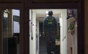 La operación por fraude fiscal en Palencia puede ascender a siete millones de euros