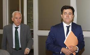 Javier de la Torre, nuevo jefe de la Oficina de Trabajo de Palencia