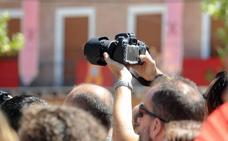 El XXVII Rally Fotográfico de la Diputación contará con 80 participantes