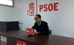 PSOE pide medidas «cuanto antes» para reducir el incremento de criminalidad en la provincia