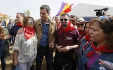 La socialista Teresa López acusa al PP de «deslealtad» y no acudirá a la reunión con Carnero