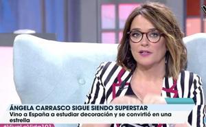 El verdadero nombre de Toñi Moreno