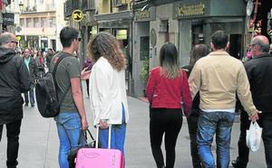 Cien pisos turísticos del centro de Segovia serán ilegales