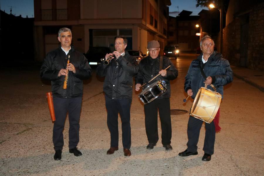 Torquemada celebra San Isidro