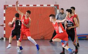 El Basket 34 disputará la final de la Copa de Castilla y León