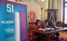 La Feria del Libro reunirá a un centenar de escritores dentro de una variada programación