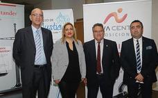 Yolanda de Gregorio sustituirá a Angulo al frente del PP de Soria