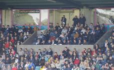 El Salmantino deja por ahora en el aire el horario del partido de este domingo ante el Poblense