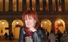 La periodista Rosa Villacastín dona más de 200 libros a un museo de Ávila